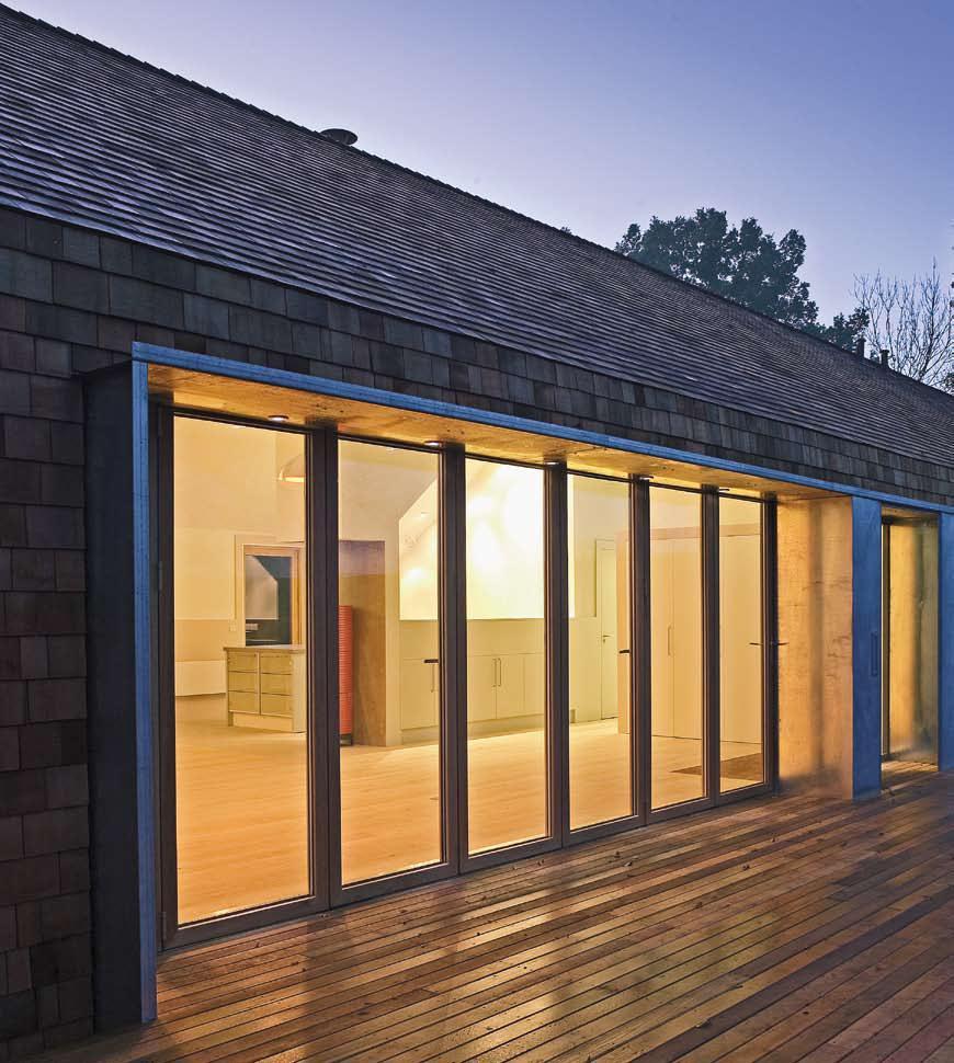 Exterior Sliding Glass Pocket Doors Glass Door Ideas