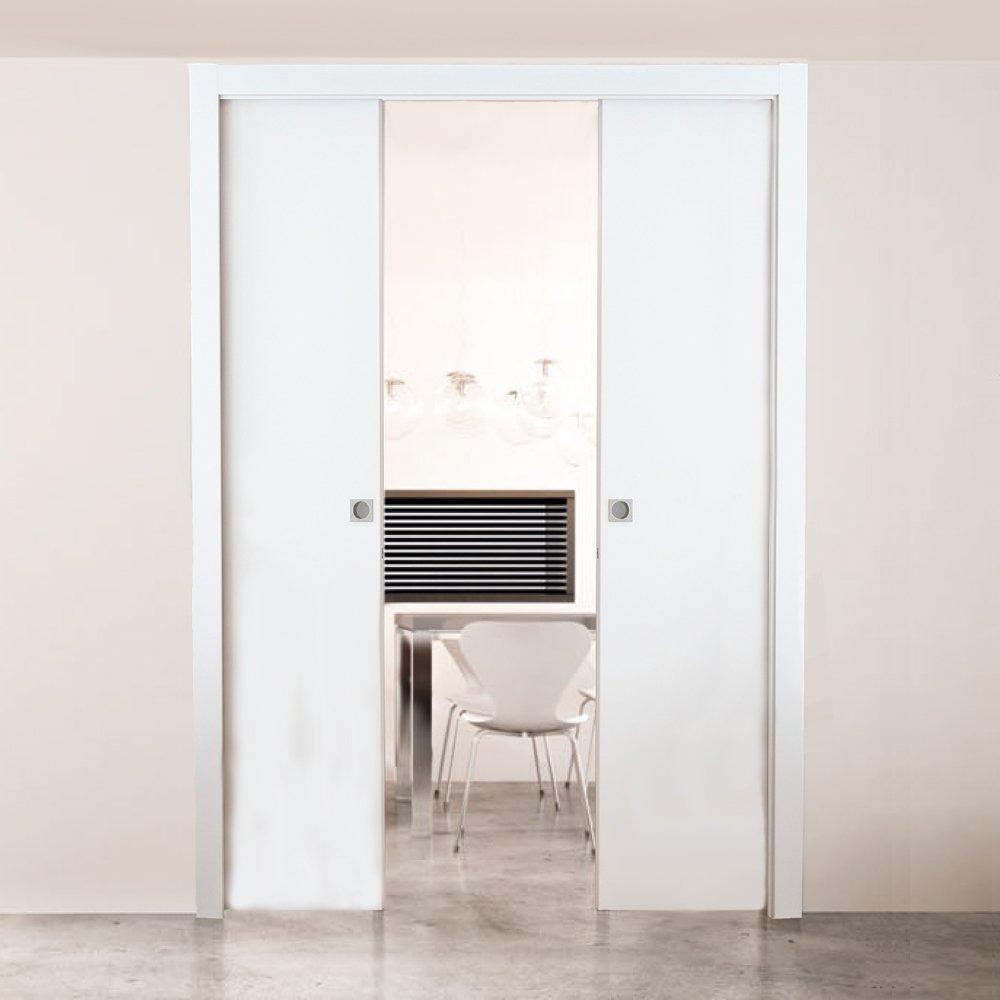 sliding pocket doors photo - 3