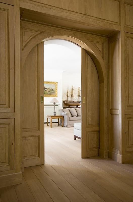 sliding pocket doors photo - 8