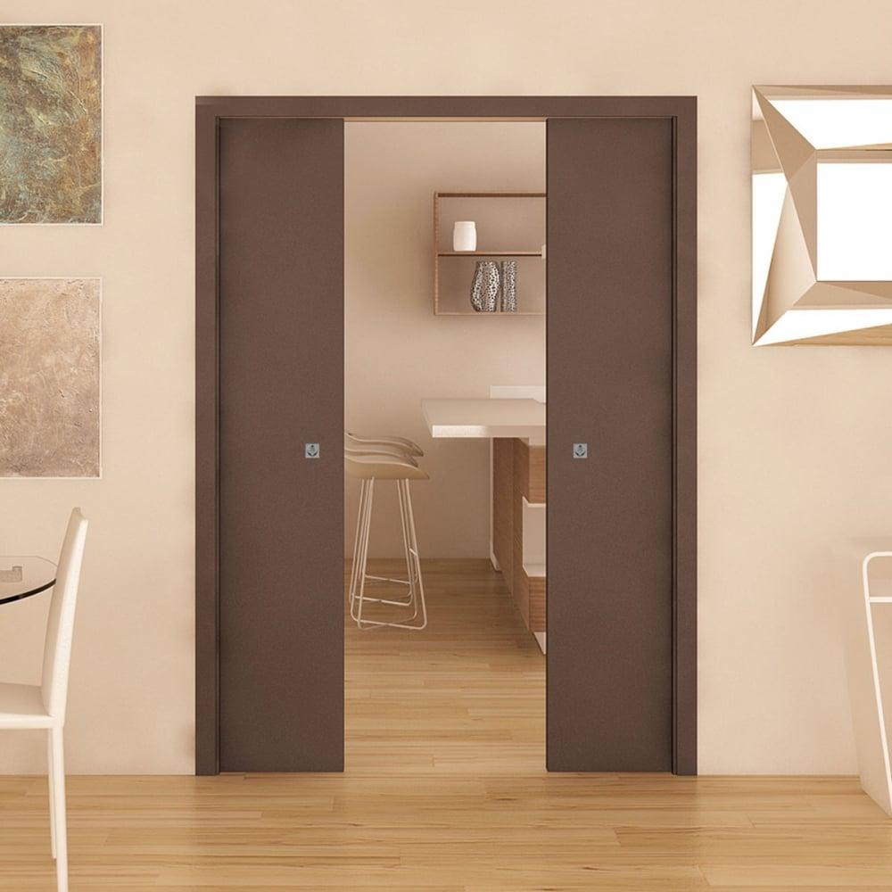 sliding pocket doors photo - 9