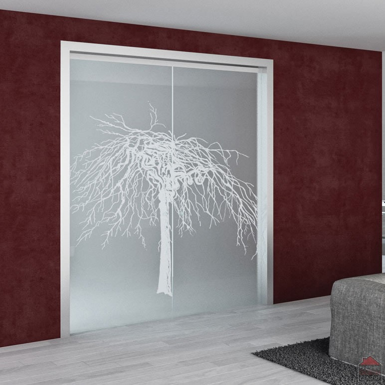 sliding pocket doors eclisse photo - 2