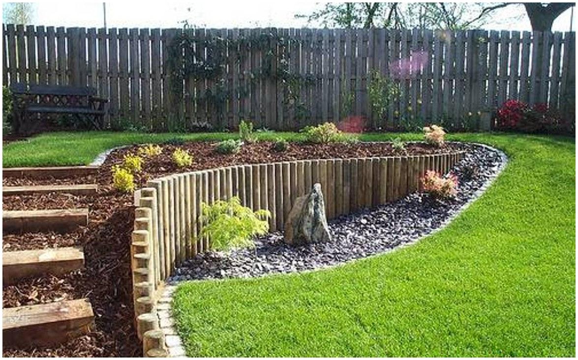 sloping front garden design ideas photo - 7