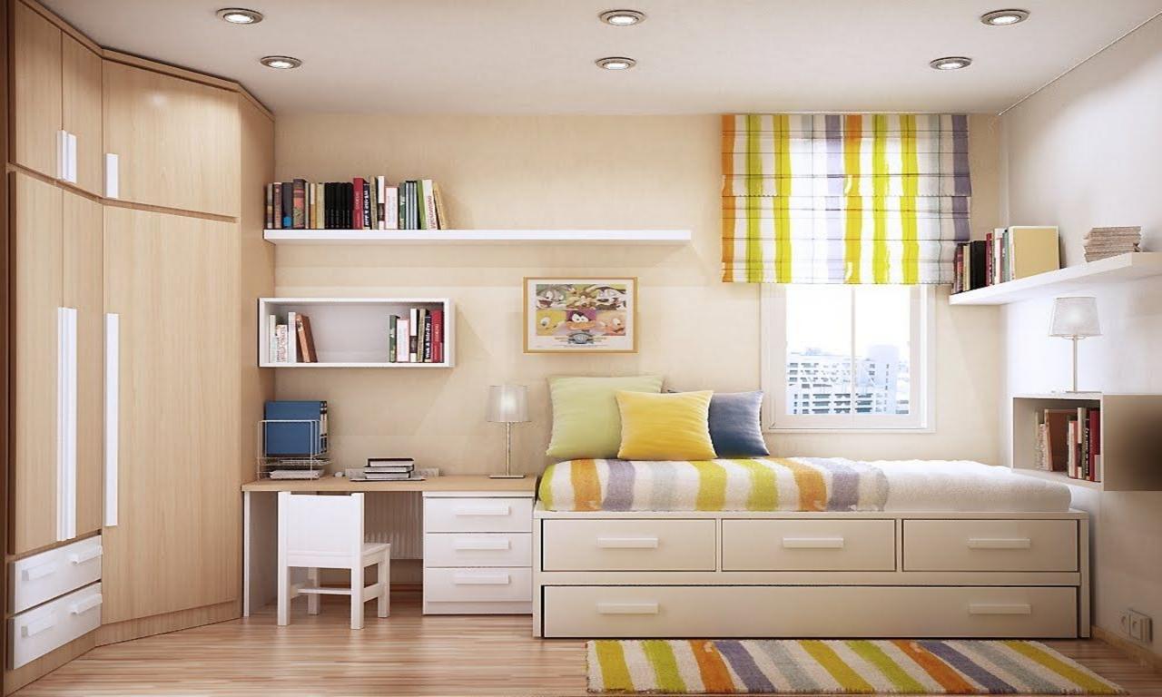 small bedroom furniture arrangement ideas photo - 6