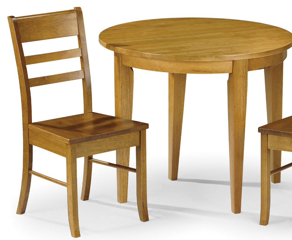 small folding kitchen table and chairs photo - 10