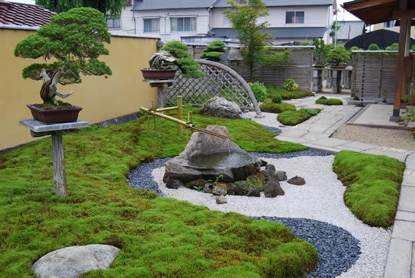 small japanese garden design ideas photo - 6