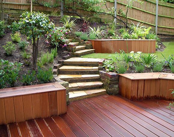 small japanese garden design ideas photo - 8