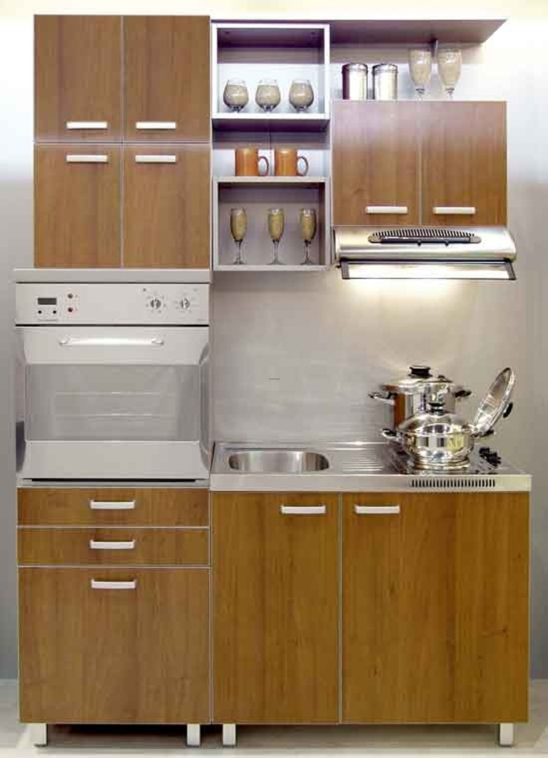 small kitchen design layout ideas photo - 10