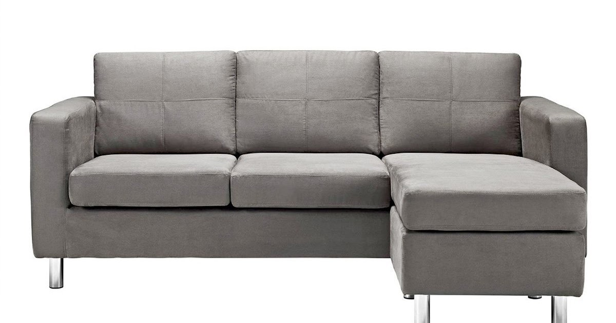small sectional sofa bed photo - 6