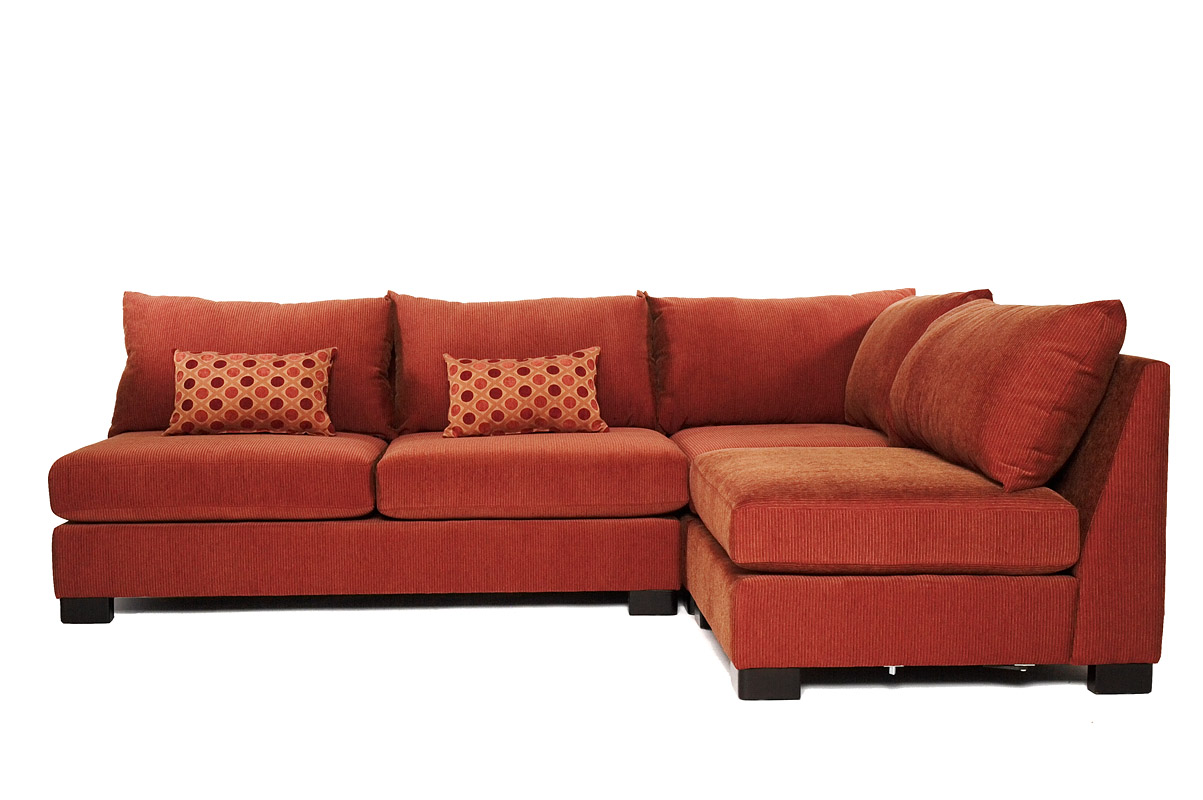 small sectional sofa bed photo - 8