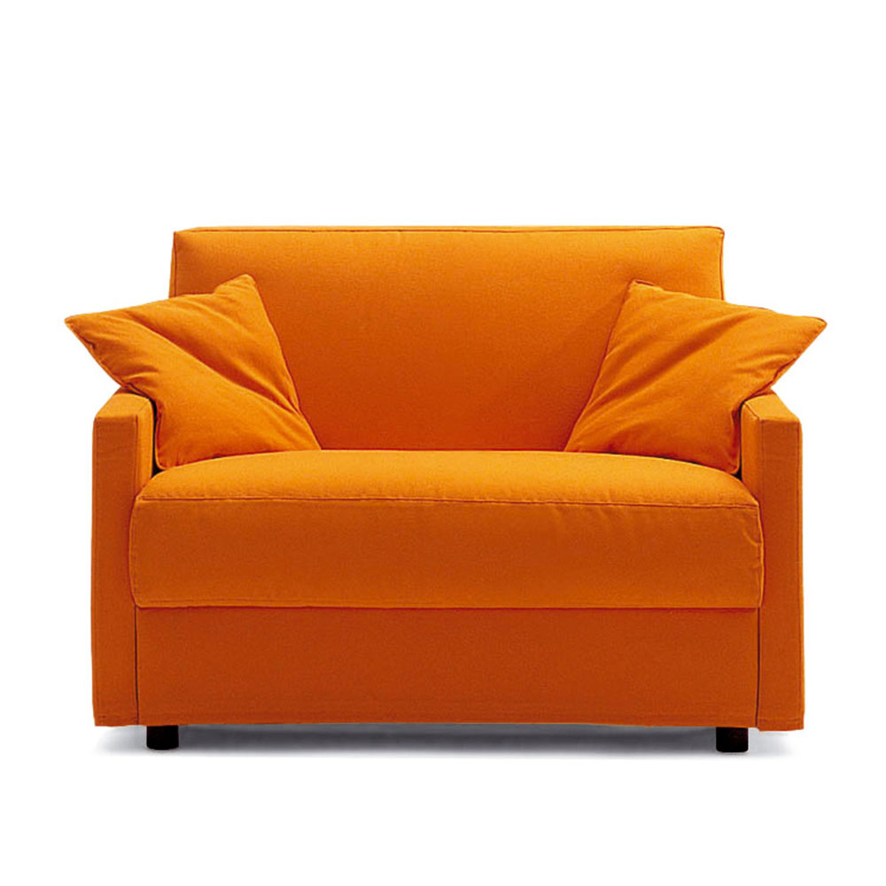 small sectional sofa bed photo - 9
