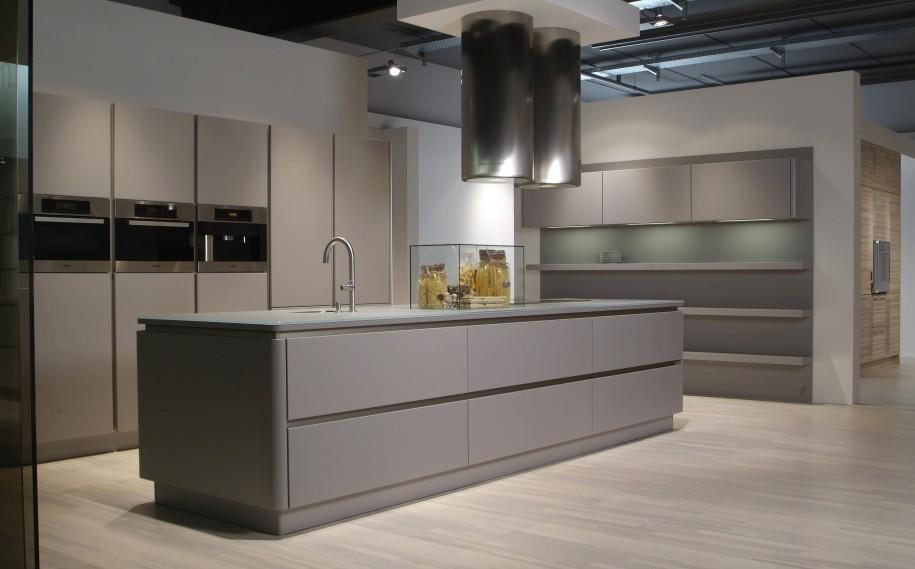 small zen kitchen design photo - 10