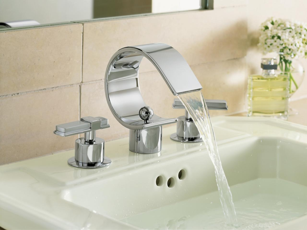spa bathroom fixtures photo - 3