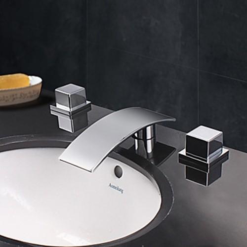 spa bathroom fixtures photo - 6