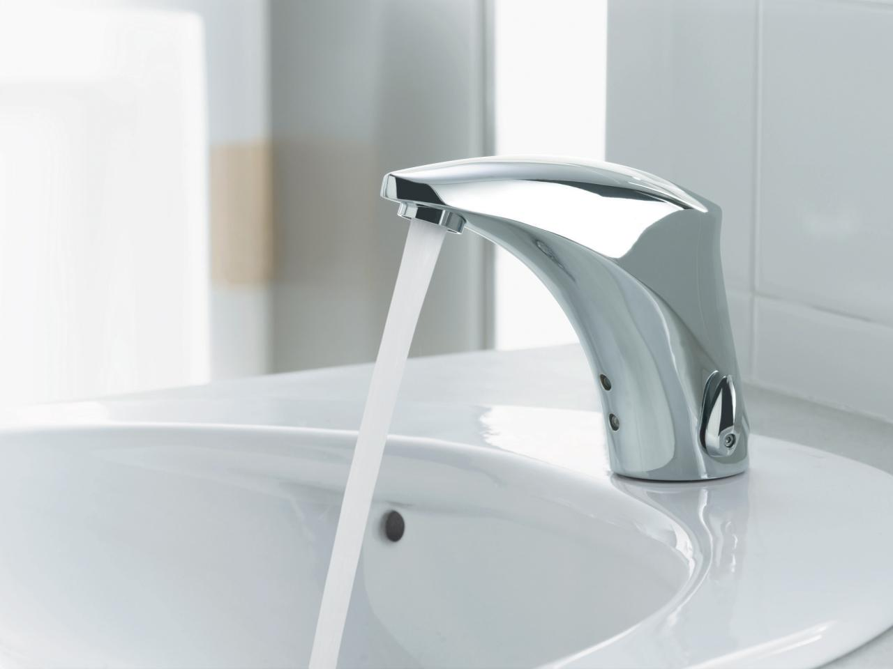 spa bathroom fixtures photo - 8