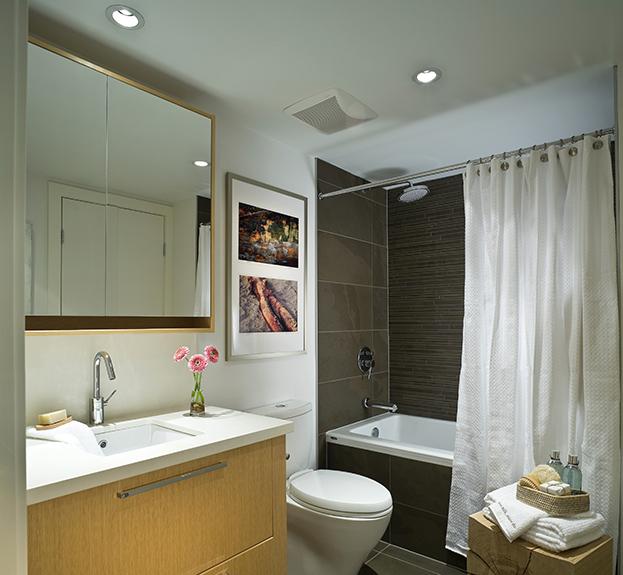 Spa Bathroom Gallery Photo   5