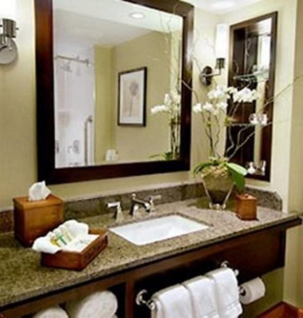 spa bathroom ideas photos photo - 10