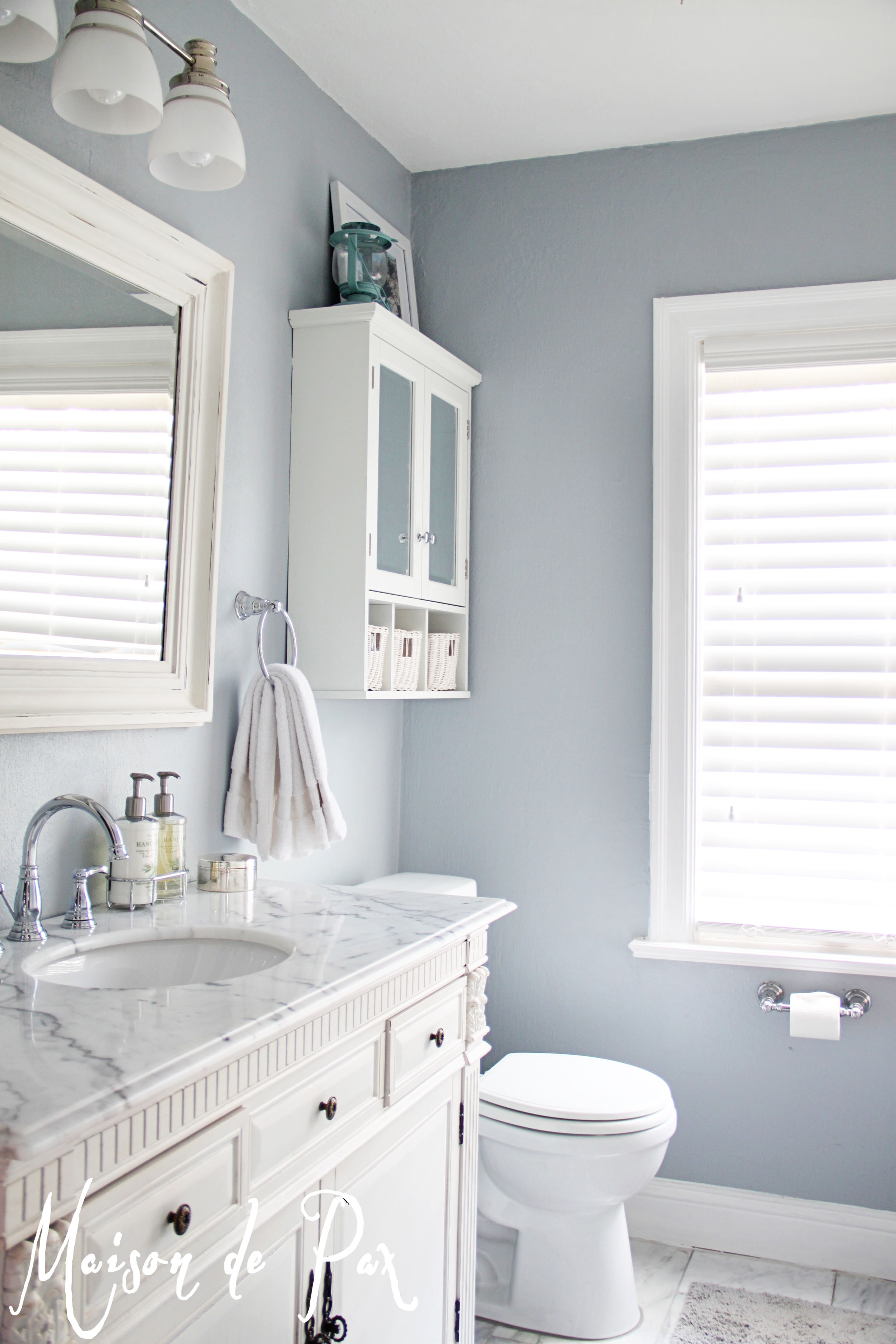 spa bathroom makeover photo - 5