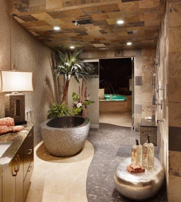 spa bathroom photos photo - 10