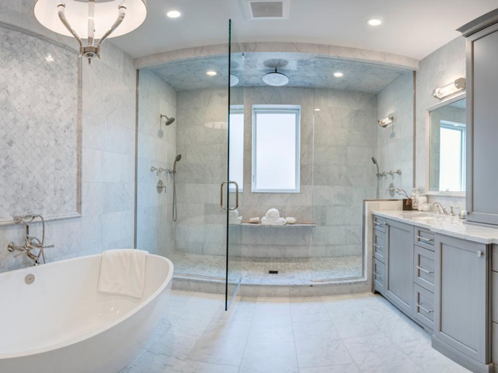 spa bathroom photos photo - 5