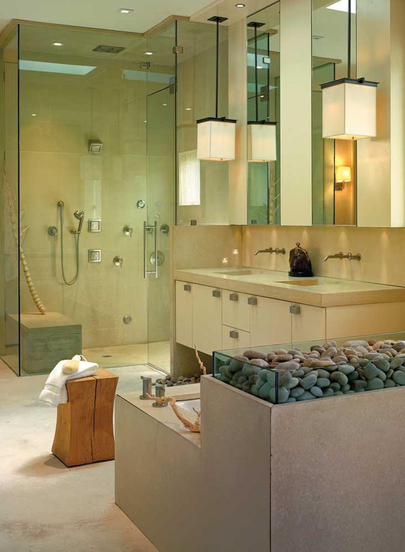 spa bathroom photos photo - 6