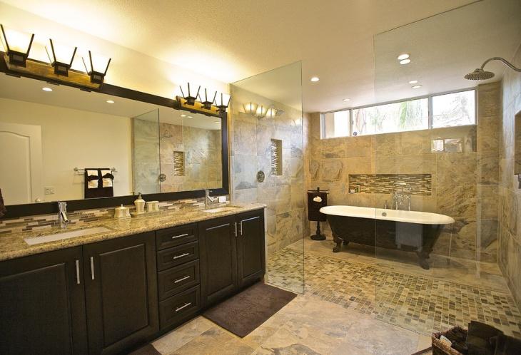 spa bathroom pics photo - 7