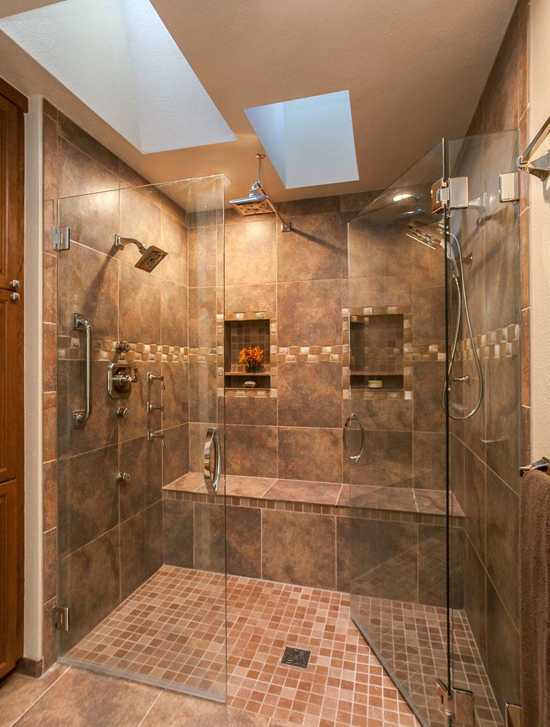 spa bathroom renovations photo - 5