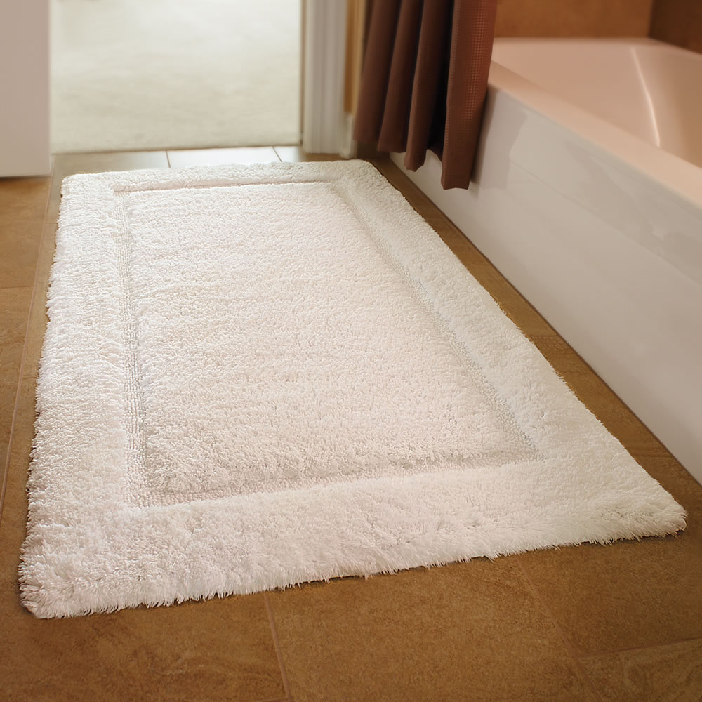spa bathroom rugs photo - 4