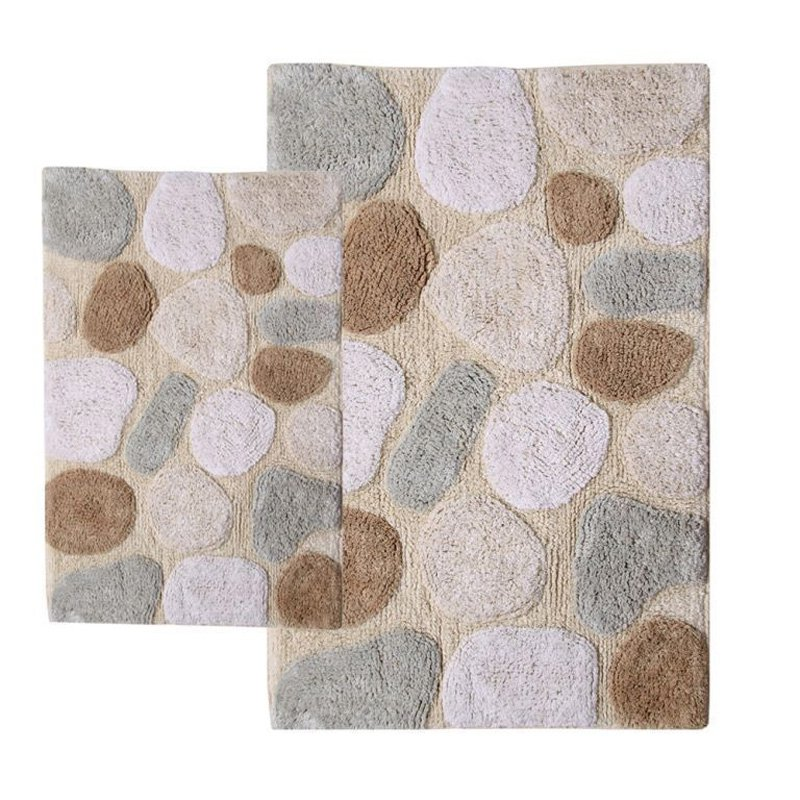 spa bathroom rugs photo - 8