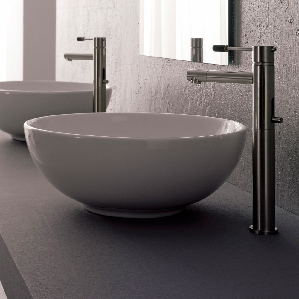 spa bathroom sinks photo - 10