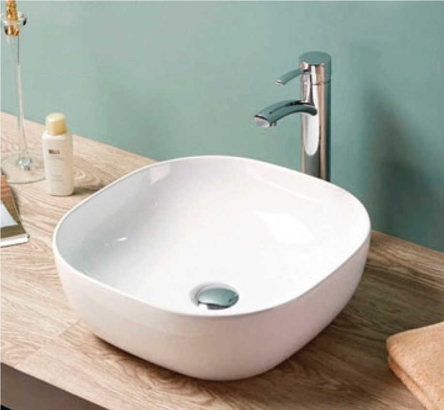 spa bathroom sinks photo - 2