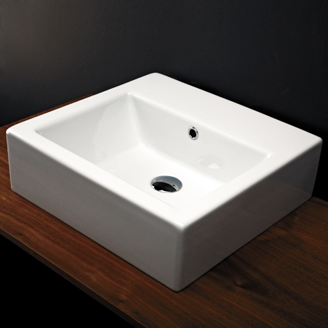 spa bathroom sinks photo - 3