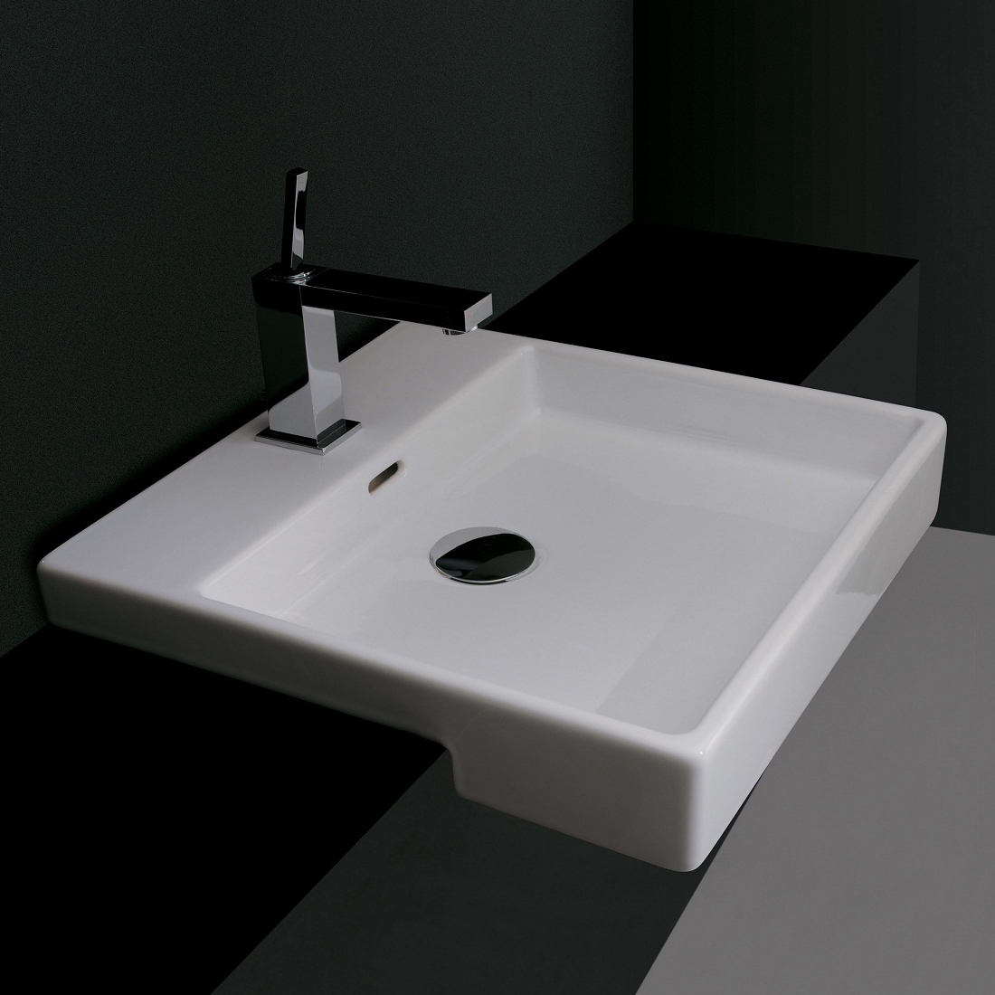 spa bathroom sinks photo - 4