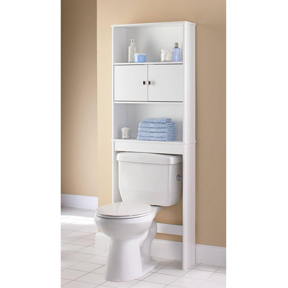 spa bathroom storage photo - 10