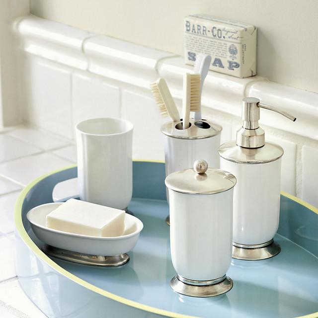 spa bathroom supplies photo - 10