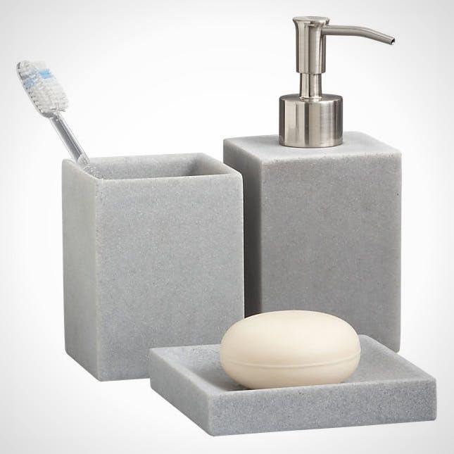 spa bathroom supplies photo - 3