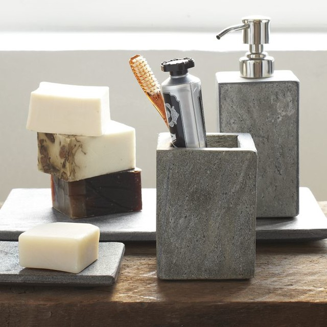 spa bathroom supplies photo - 5