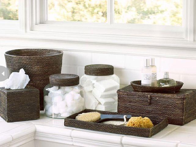 spa bathroom supplies photo - 7