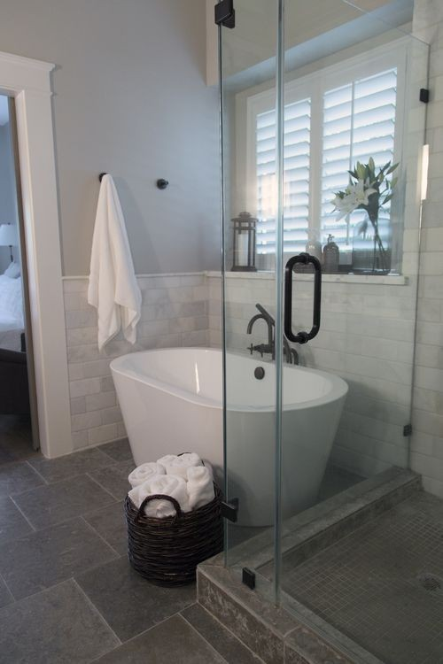 spa bathroom tile ideas photo - 10