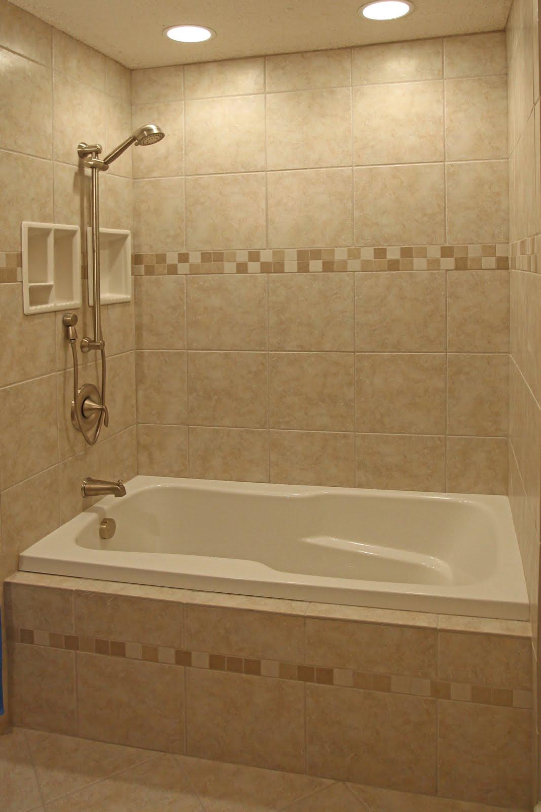 spa bathroom tile ideas photo - 6