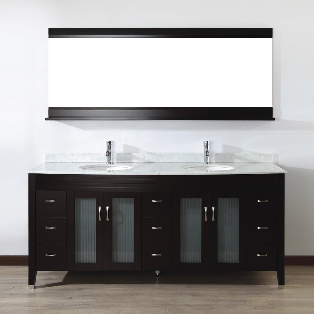 Spa Bathroom Vanities Photo 2