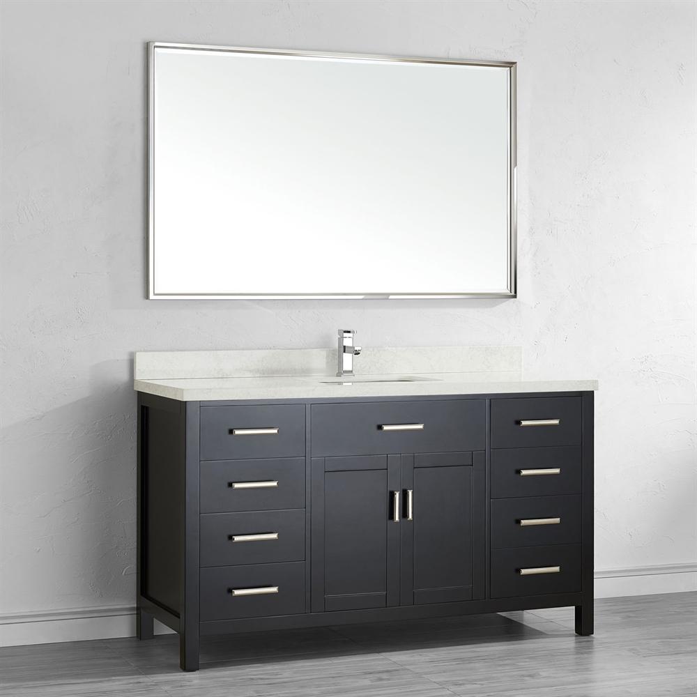spa bathroom vanities photo - 4