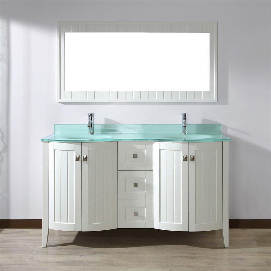 spa bathroom vanities photo - 5