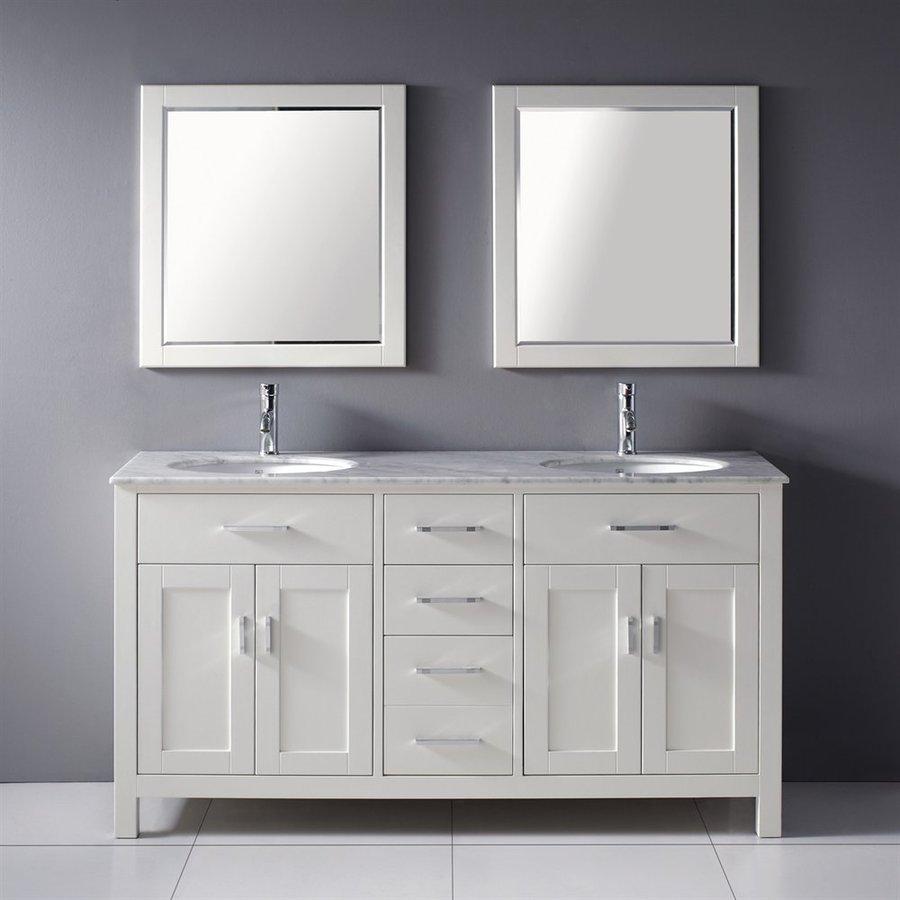 spa bathroom vanities photo - 8