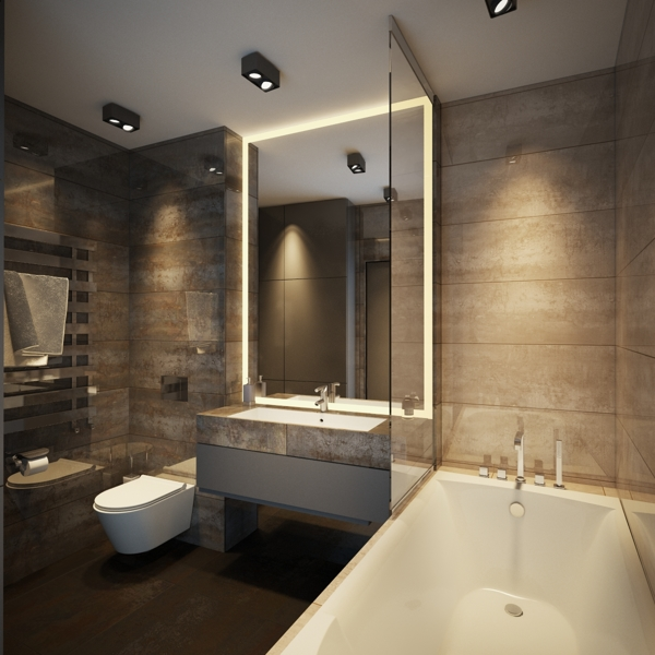 spa bathrooms pictures photo - 7