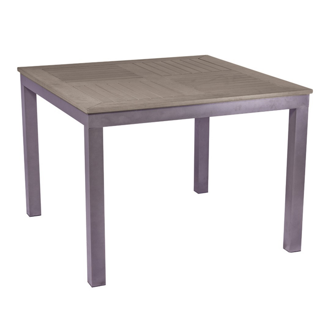 square dining table for 4 photo - 7