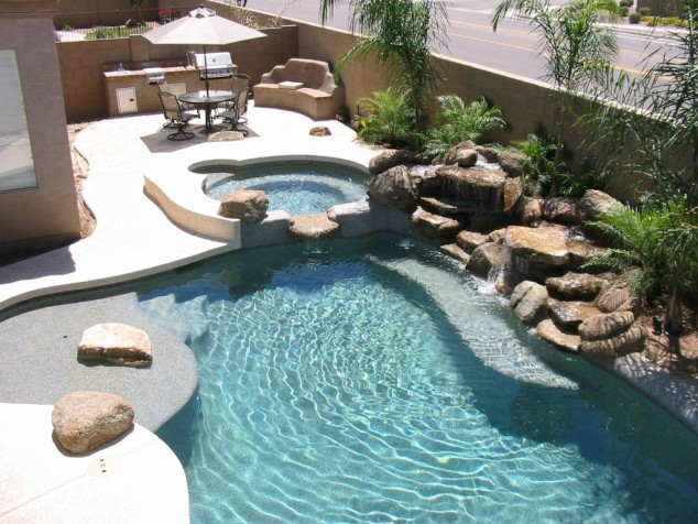 Swimming pool design your own | Hawk Haven