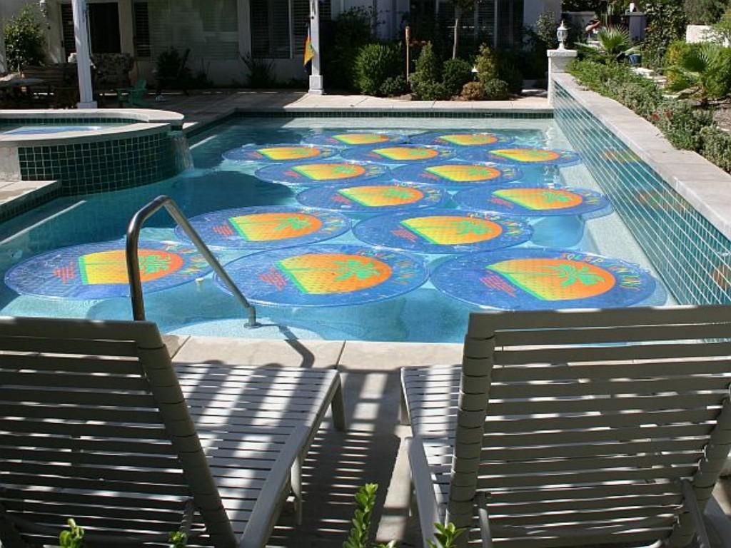 swimming pool heating design photo - 10