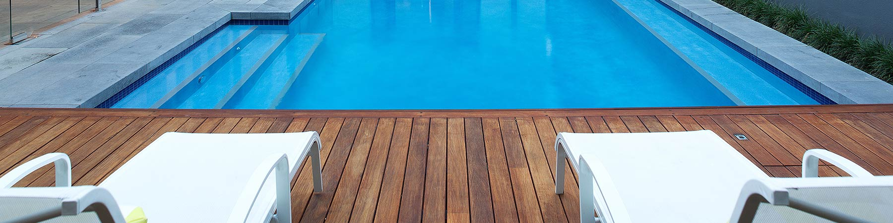 swimming pool heating design photo - 3
