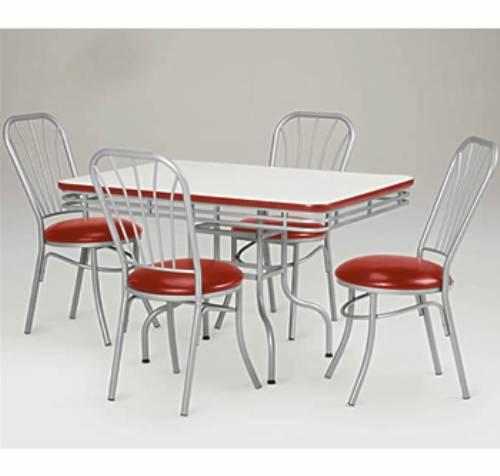 target retro kitchen chairs photo - 1