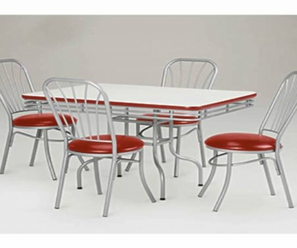 target retro kitchen chairs photo - 10